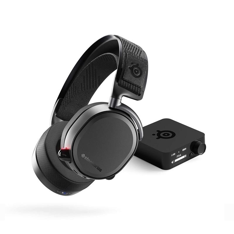 หูฟังไร้สาย SteelSeries Arctis Pro Wireless Headphone
