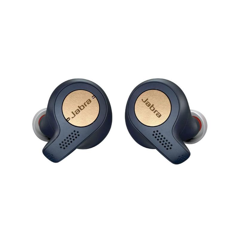 หูฟังไร้สาย Jabra Elite Active 65T True Wireless
