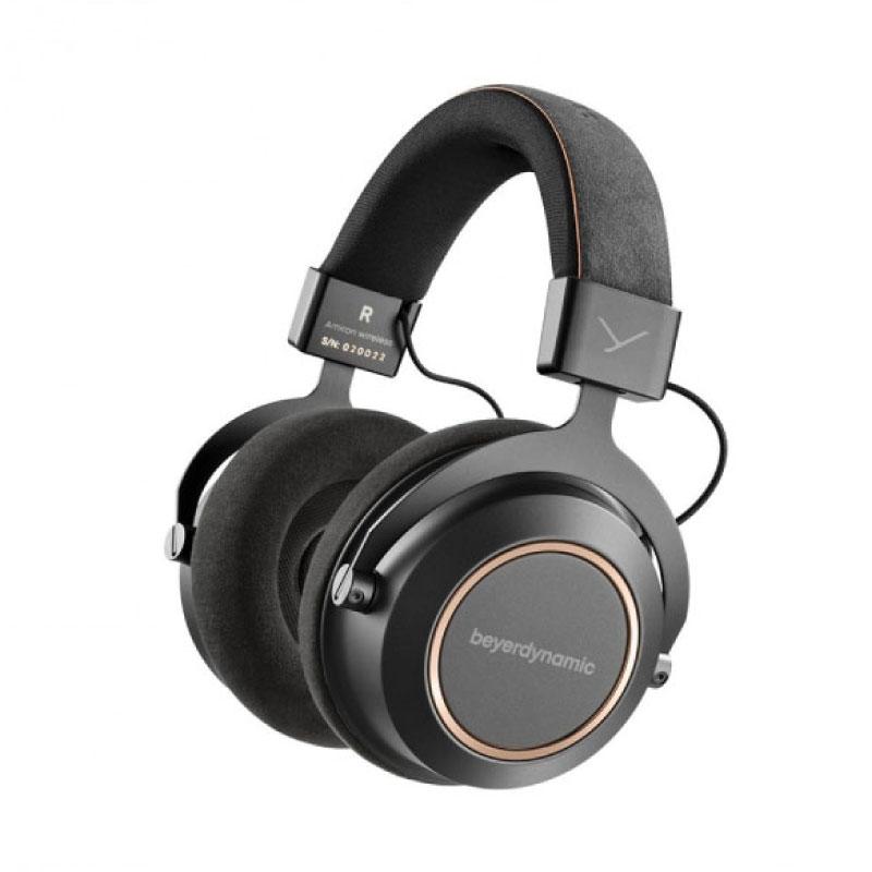 หูฟังไร้สาย Beyerdynamic Amiron Wireless Headphone