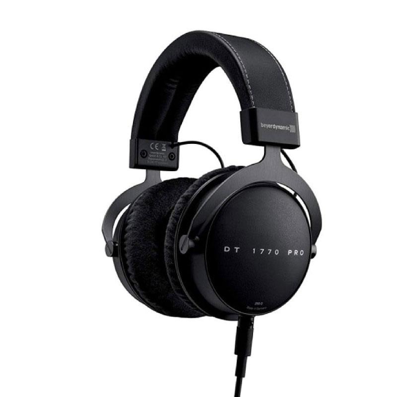 หูฟัง Beyerdynamic DT 1770 Pro 250 ohms Headphone