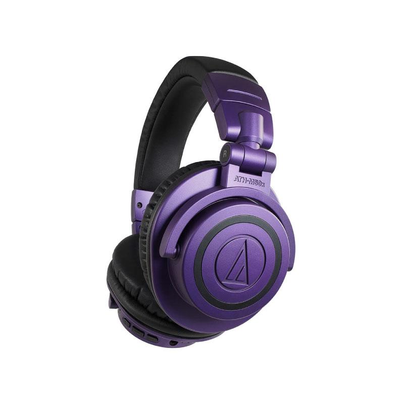 หูฟังไร้สาย Audio-Technica ATH-M50x BT Headphone