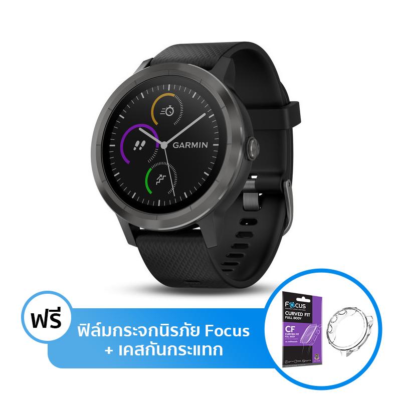 นาฬิกา Garmin Vivoactive 3 Music Sport Watch