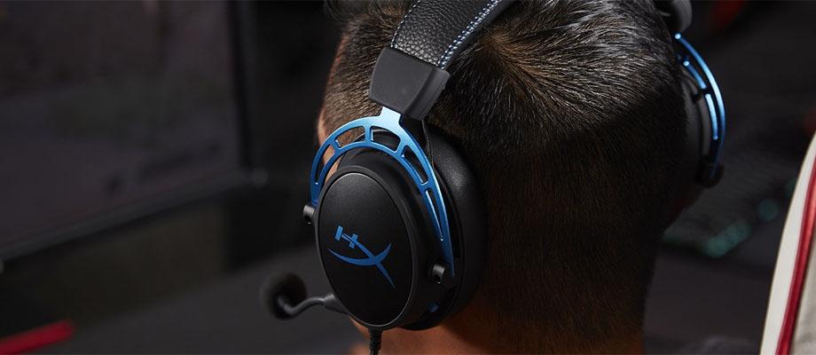 หูฟัง HyperX Cloud Alpha S Headphone สเปค