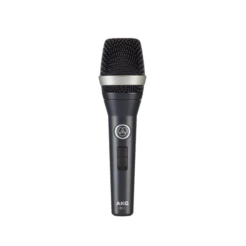 ไมโครโฟน AKG D5 S Microphone