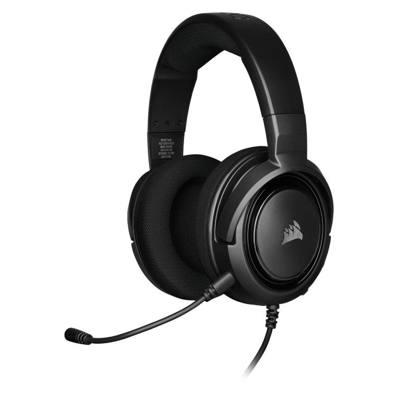 หูฟัง CORSAIR HS35 Headphone