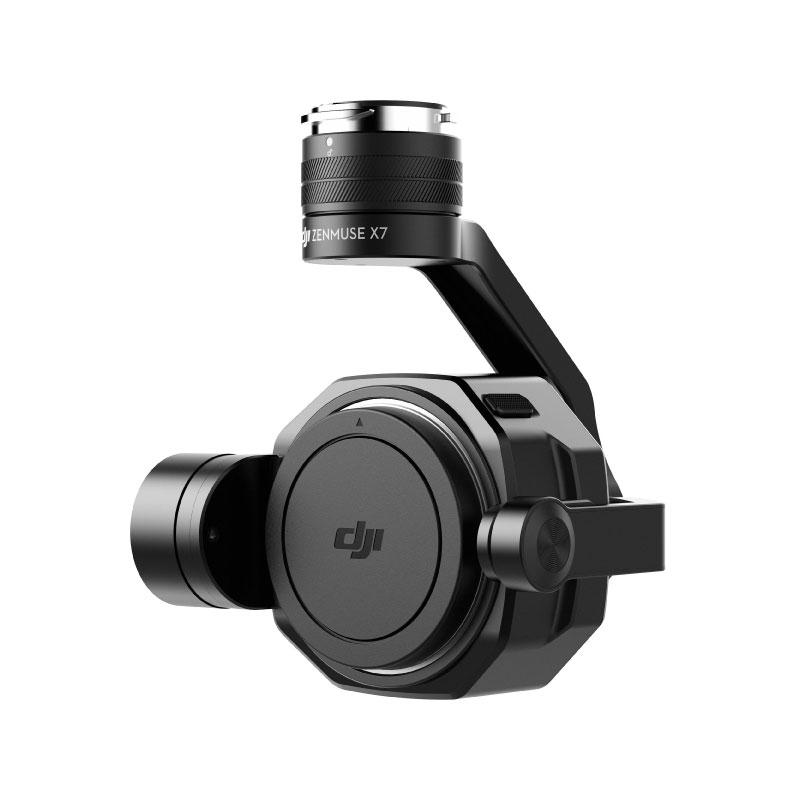 กล้องโดรนบังคับ DJI Zenmuse X7 Lens Excluded
