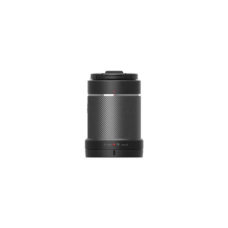 กล้องโดรนบังคับ DJI Zenmuse X7 PART1 DJI DL-S 16mm F2.8 ND ASPH Lens