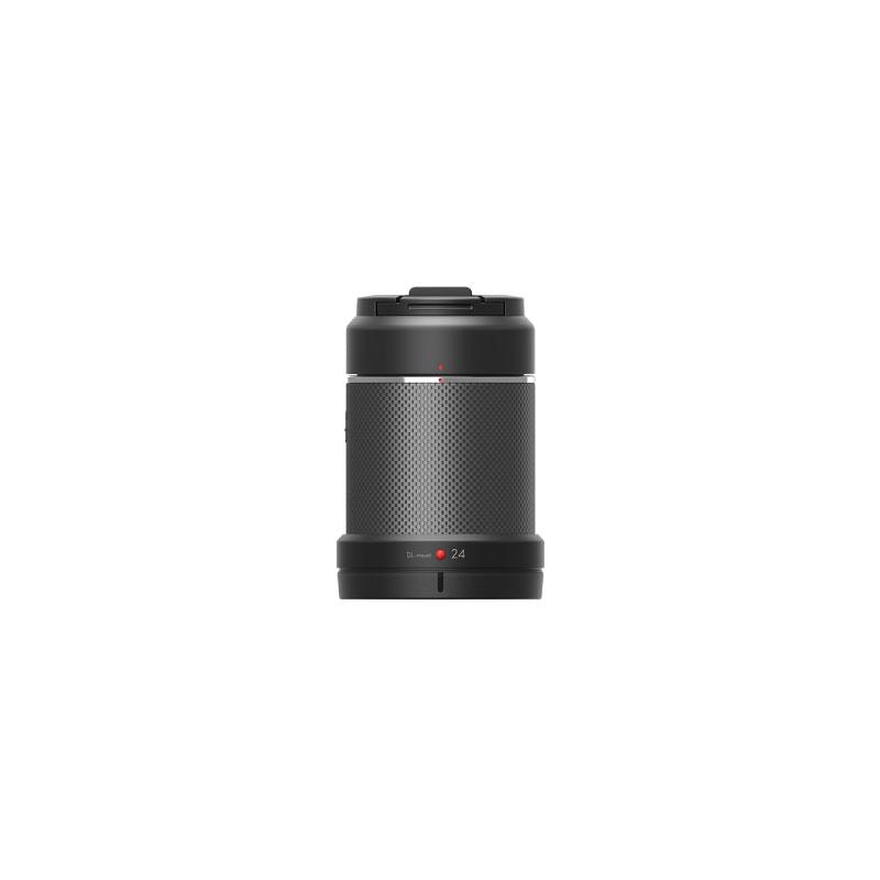 กล้องโดรนบังคับ DJI Zenmuse X7 PART2 DJI DL 24mm F2.8 LS ASPH Lens