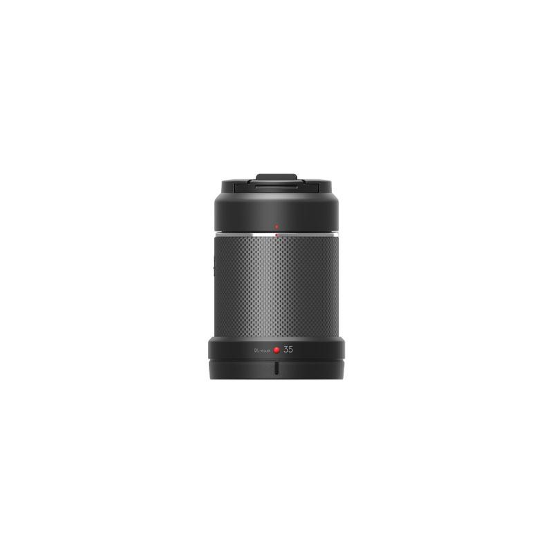 กล้องโดรนบังคับ DJI Zenmuse X7 PART3 DJI DL 35mm F2.8 LS ASPH Lens
