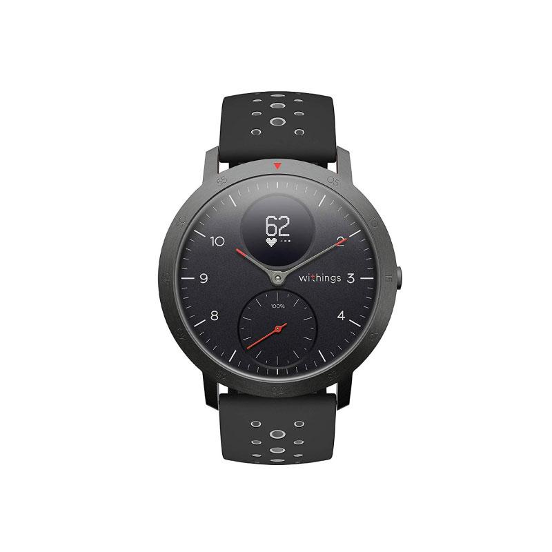 นาฬิกา Withings Steel HR Sport 40mm Sport Watch