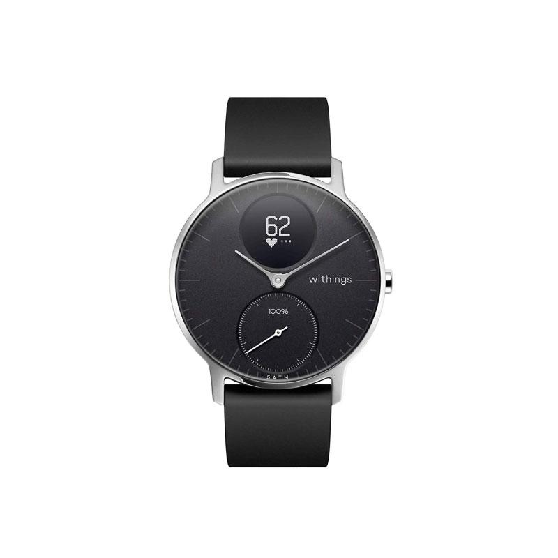 นาฬิกา Withings Steel HR Watch