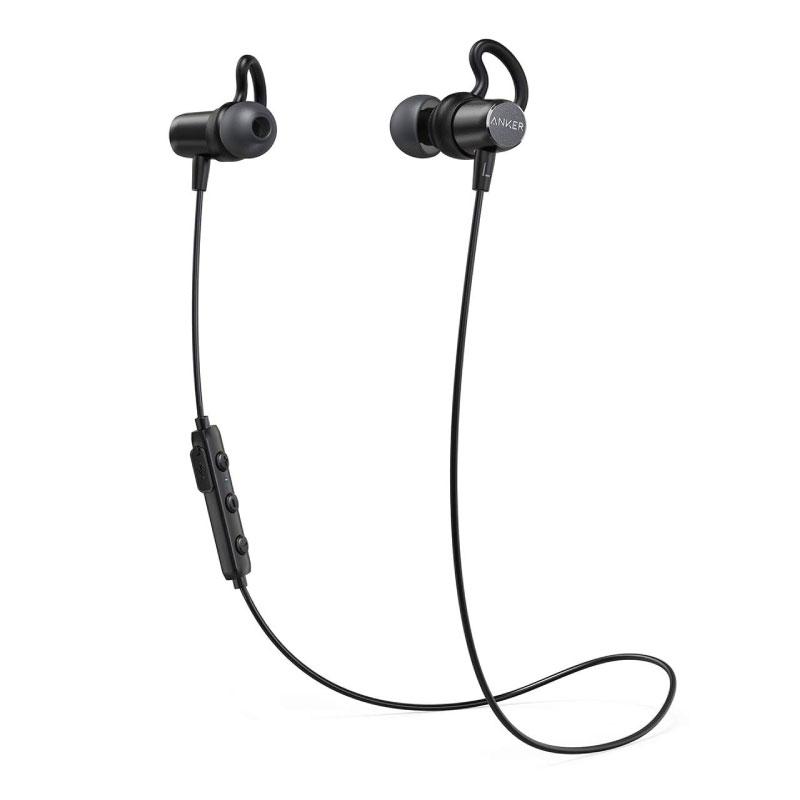 หูฟังไร้สาย Anker SoundBuds Surge In-Ear