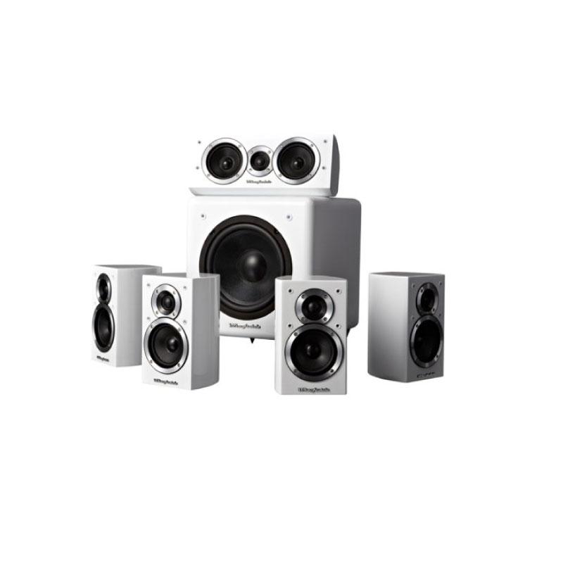ลำโพง Wharfedale Moviestar DX1 Speaker