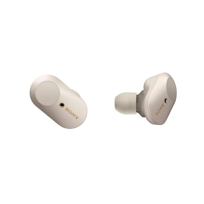 หูฟังไร้สาย Sony WF-1000XM3  True Wireless