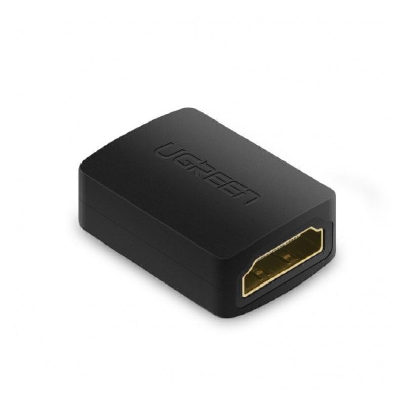 ตัวแปลง Ugreen HDMI female to female adapter