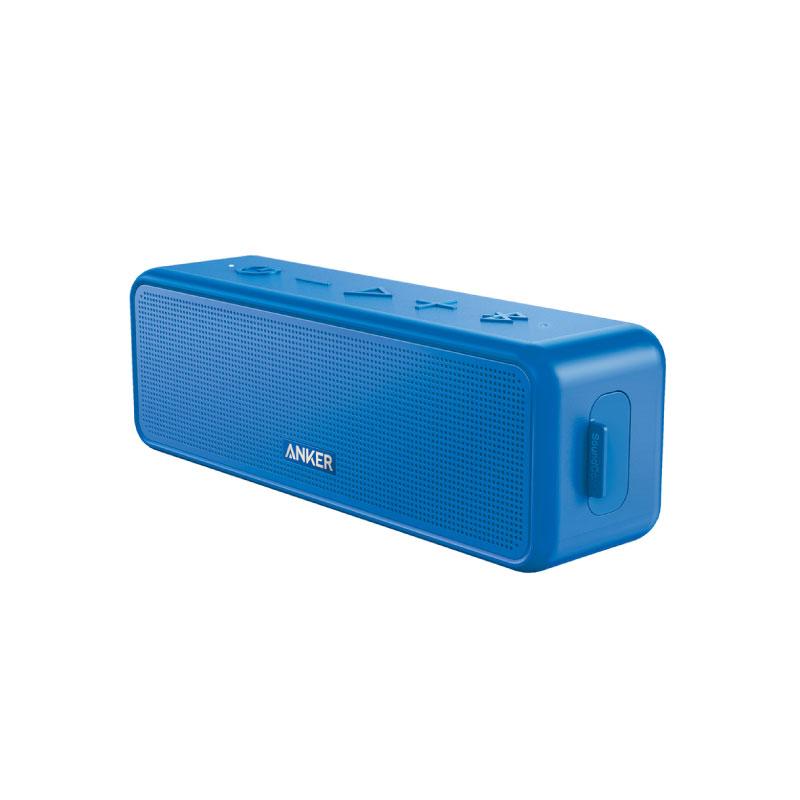 ลำโพงบลูทูธ Anker SoundCore Select Bluetooth Speaker