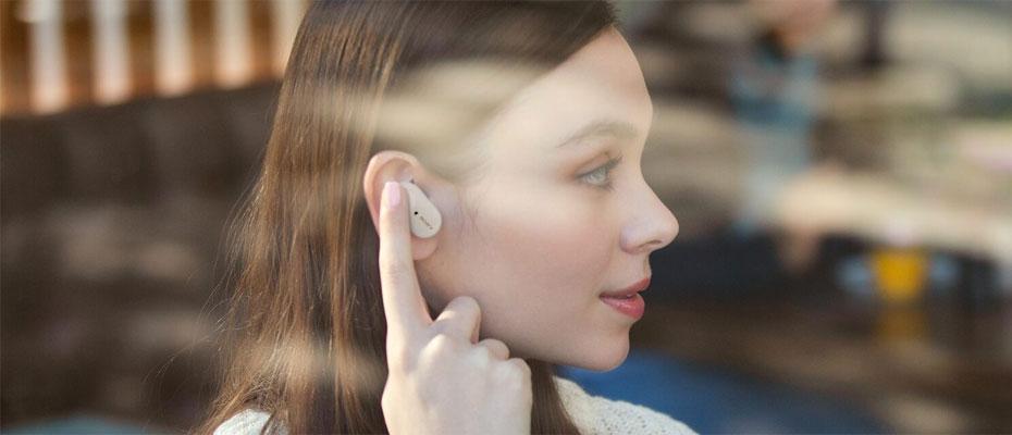 หูฟังไร้สาย Sony WF-1000XM3 True Wireless ขาย