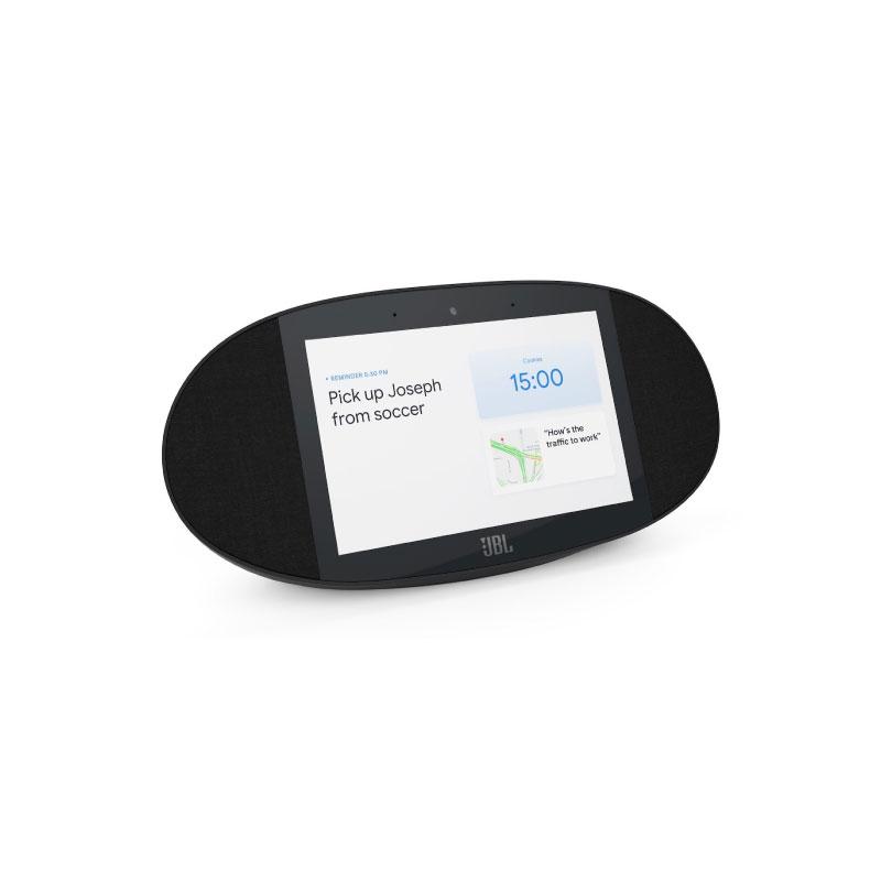JBL Link View Smart Display Speaker