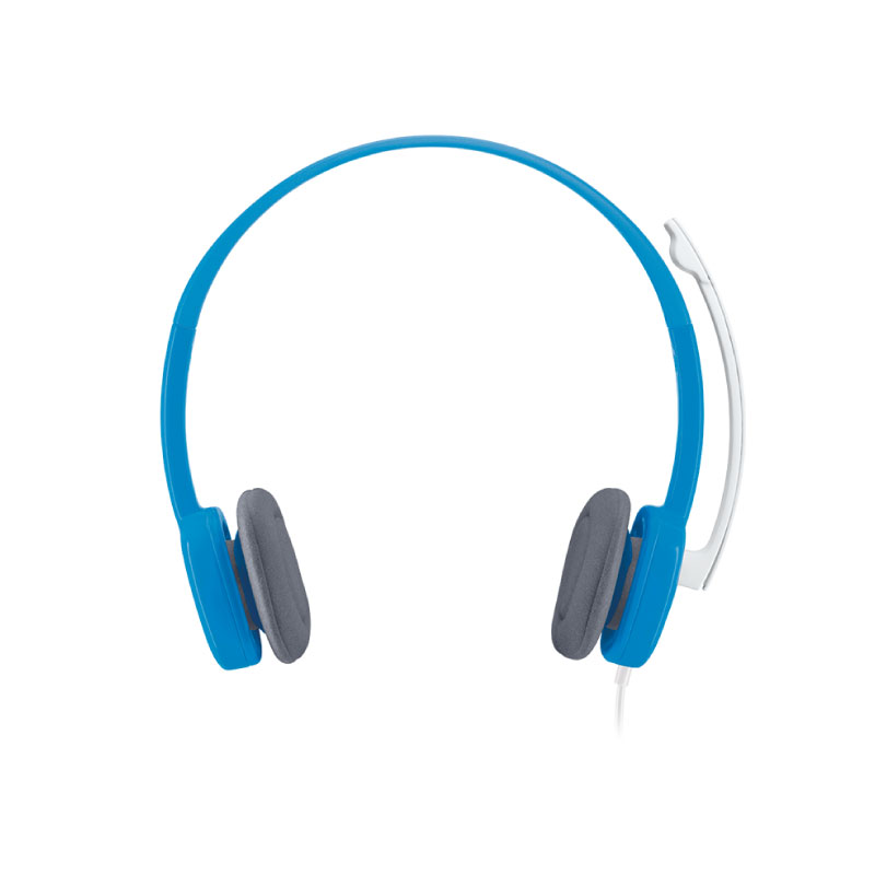 หูฟัง Logitech H150 Stereo Headset