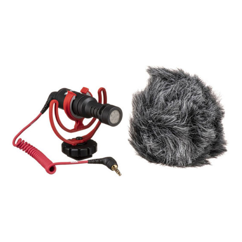Rode Video Micro On-Camera Microphone