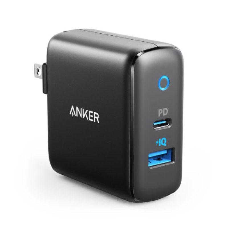 หัวแปลง Anker PowerPort PD+2 Adapter
