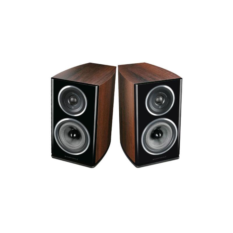 ลำโพง Wharfedale Diamond 11.1 Bookshelf Speaker