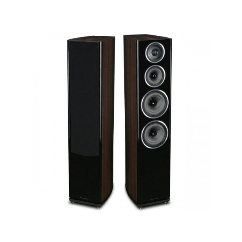 ลำโพง Wharfedale Diamond 11.4 Floor Stand Speaker