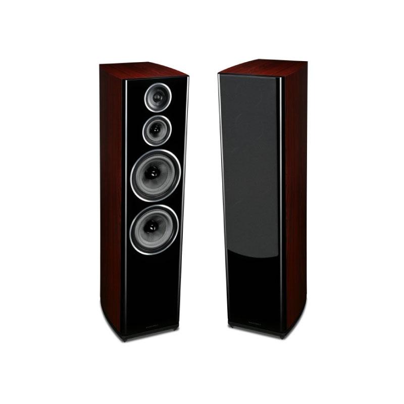 ลำโพง Wharfedale Diamond 11.5 Floor Stand Speaker