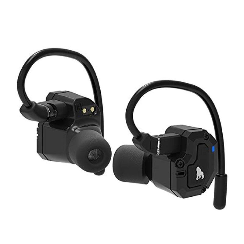 หูฟังไร้สาย KONG-X HMC-K980TWS True Wireless