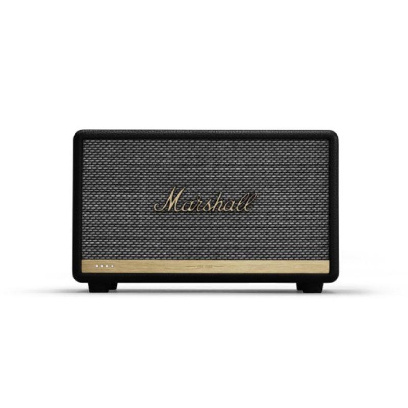 ลำโพง Marshall Acton II Voice with Google Assistant Bluetooth Speaker