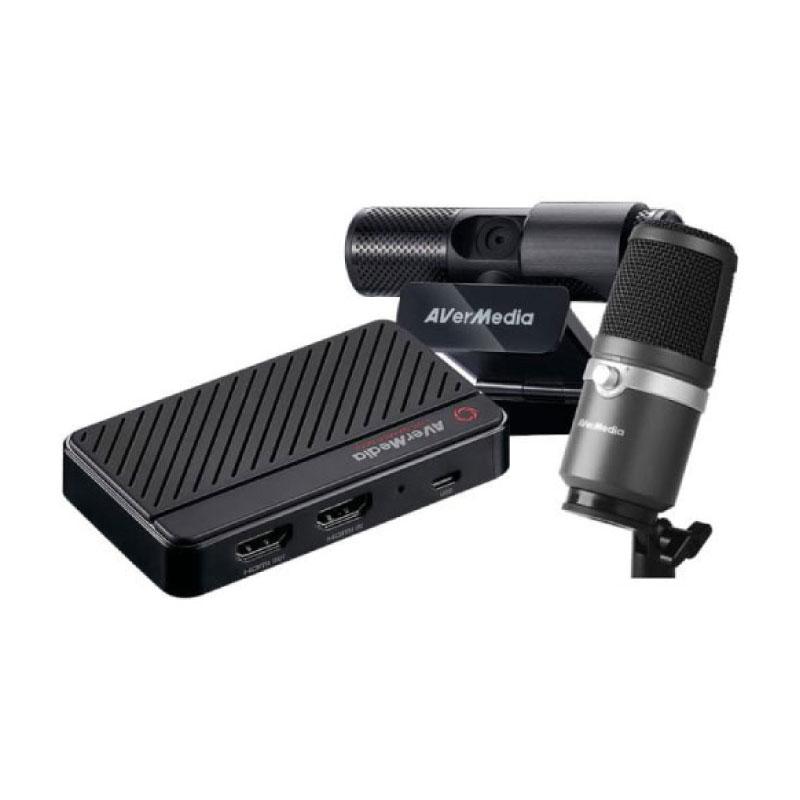 ชุด AverMedia Live Streamer 311 Pack