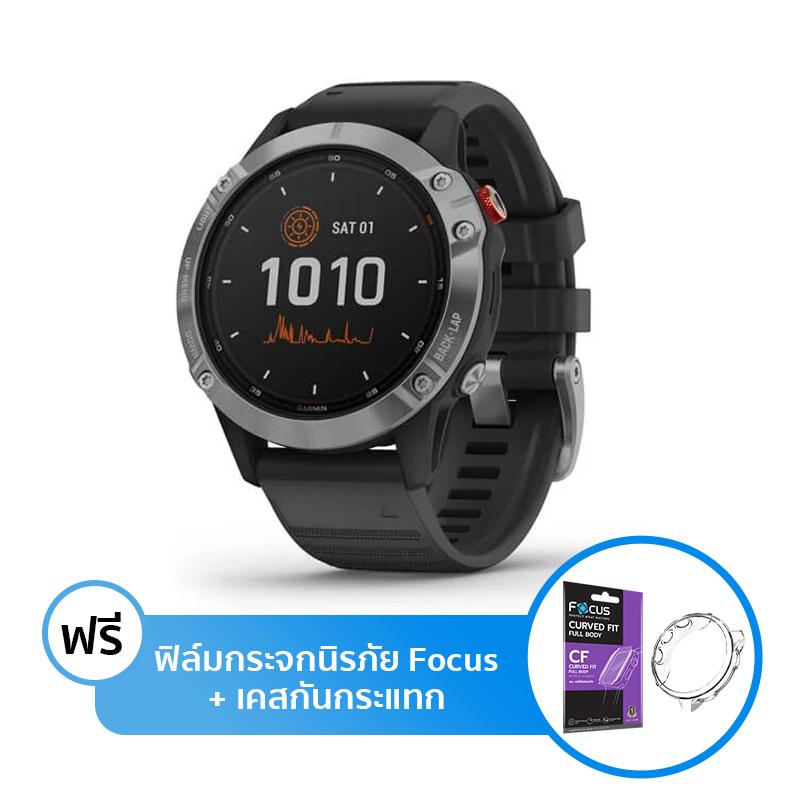นาฬิกา Garmin Fenix 6 Sport Watch