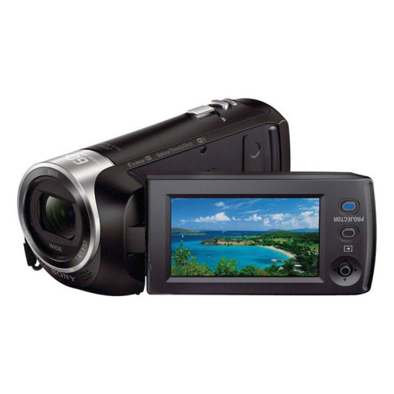 กล้องวีดีโอ Sony HDR-PJ440 Video Camera