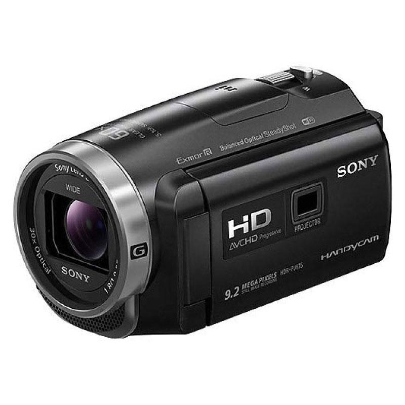 กล้องวีดีโอ Sony HDR-PJ675 Video Camera