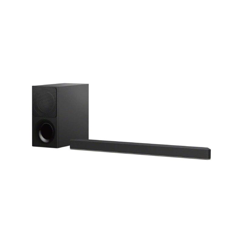 ลำโพง Sony HT-X9000F Stereo Soundbar