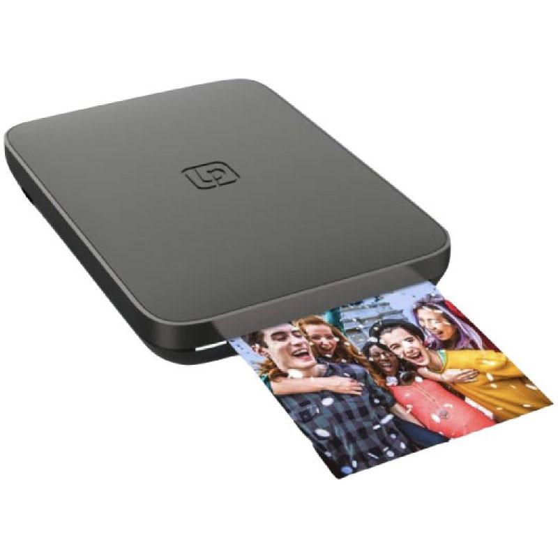 เครื่องปริ้นรูป Lifeprint 3x4.5 Photo and Video Printer