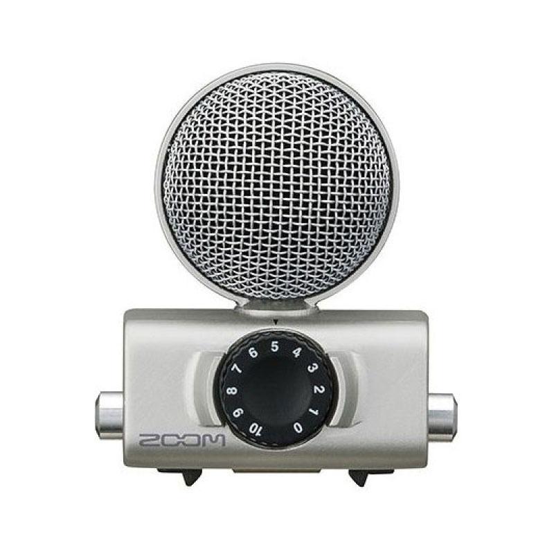ไมโครโฟน Zoom MSH-6 - Mid Side Microphone Capsule