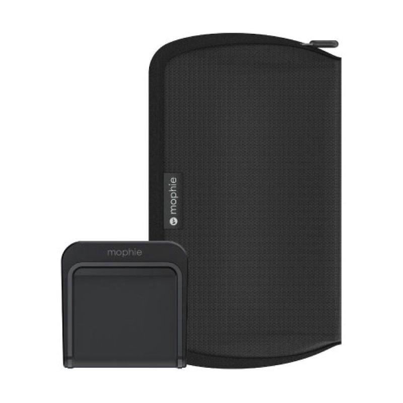 แท่นชาร์จ Mophie Universal Wireless International Travel Kit
