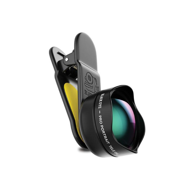 กล้องติดมือถือ Black Eye PRO Portrait Tele G4