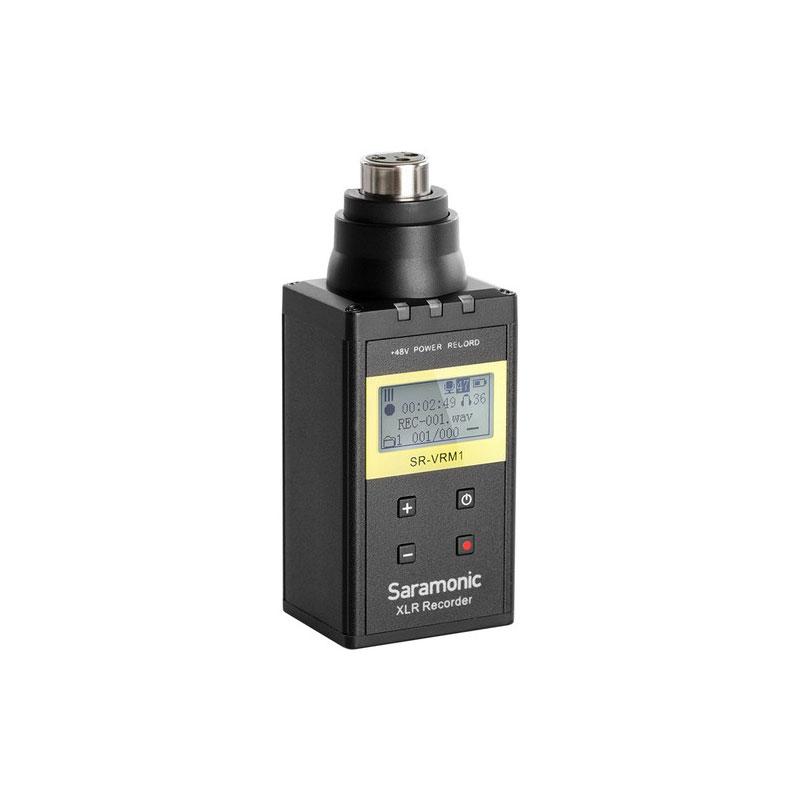 Saramonic SR-VRM1 XLR Recorder