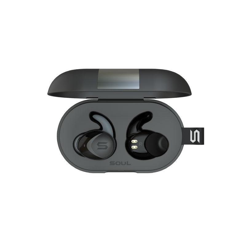 หูฟังไร้สาย Soul STXS2 True Wireless Earphones
