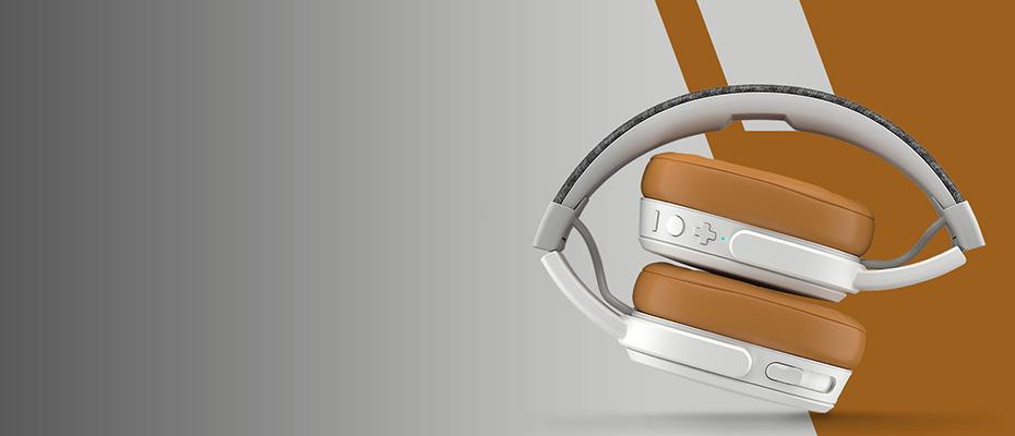 หูฟังไร้สาย SkullCandy Crusher Wireless Headphone ซื้อ