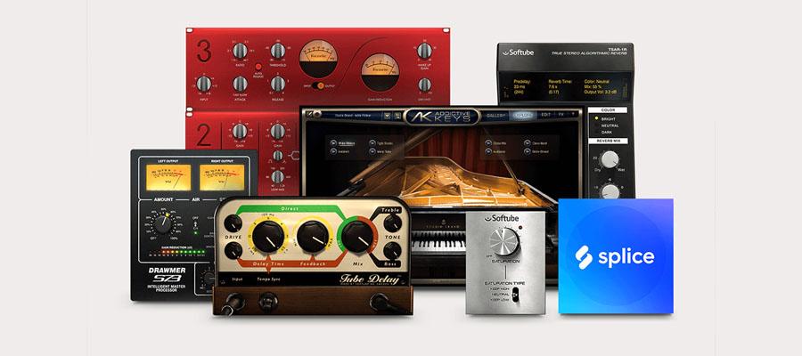 Focusrite Scarlett 2i2 3rd Gen USB Audio Interface software