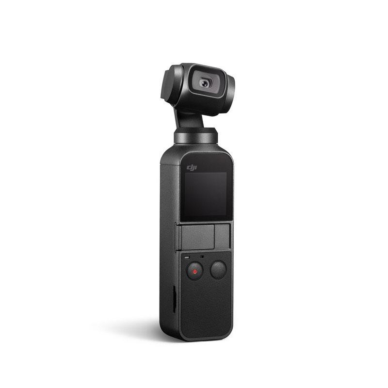 กล้อง DJI Osmo Pocket