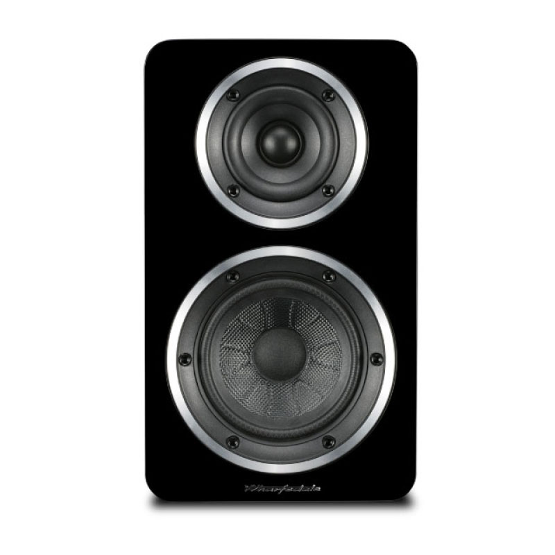 ลำโพง Wharfedale Diamond A1 Wireless Speaker (ต่อคู่)