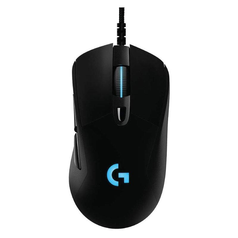 เมาส์ Logitech G403 Hero Gaming Mouse