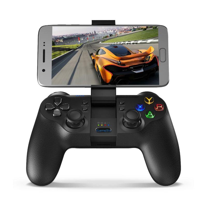 จอย GameSir T1s Wireless Controller