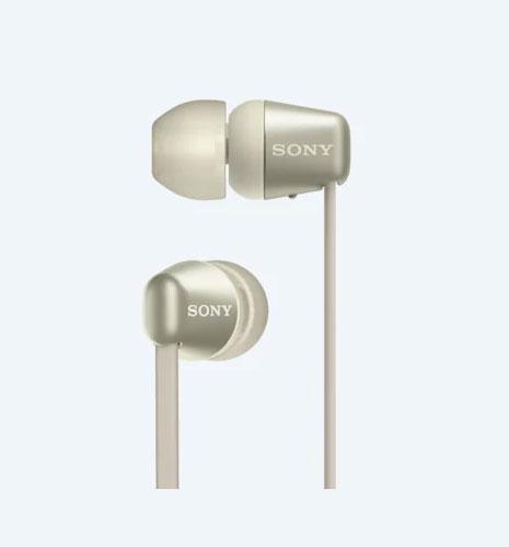 หูฟังไร้สาย Sony WI-C310 Wireless In-Ear เสียงดี