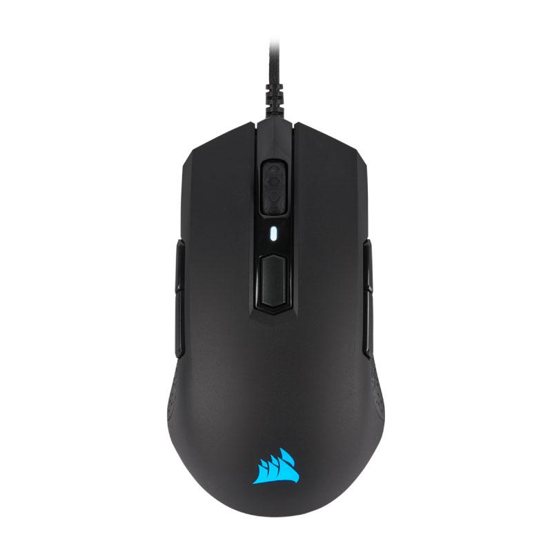 เมาส์ Corsair M55 RGB Pro Gaming Mouse