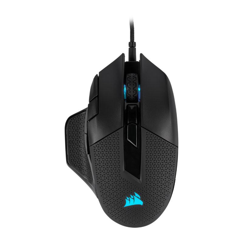เมาส์ Corsair Nightsword RGB Gaming Mouse